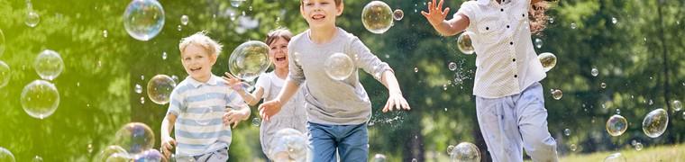 Une activité physique régulière réduirait les risques cardiovasculaires chez l'enfant