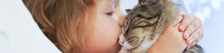 Adopter un animal aiderait à prévenir l'apparition de maladies allergiques