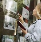 Les agences immobilières touchent jusqu'à 11% du prix de vente d'un bien immobilier
