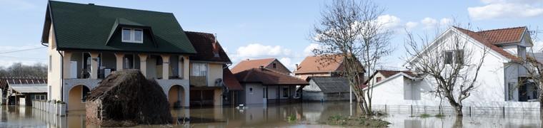 Aide sinistre catastrophe naturelle
