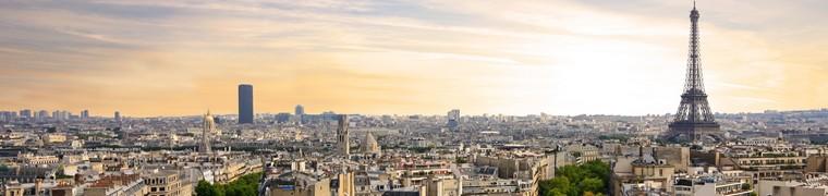 Paris publie la liste des logements loués de courte durée