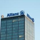 Allianz continue à améliorer sa place sur le marché britannique