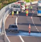 Amélioration sécurité routière mesures prioritaires Français