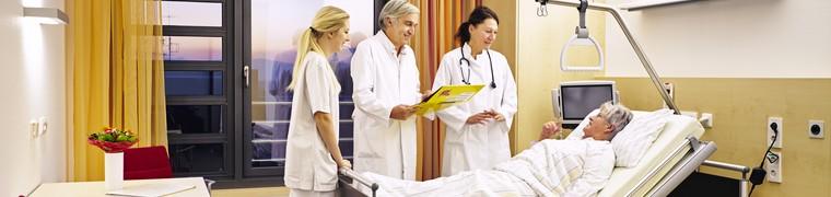 améliorer soins France
