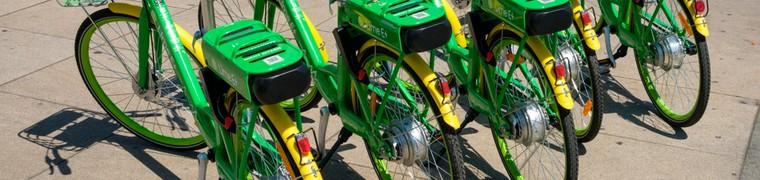 L'année 2017 a été fructueuse pour les vélos électriques en Allemagne