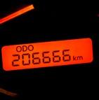 L'assurance au kilomètre peut aider à faire des économies conséquentes