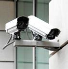 Assurance habitation et caméras chez le particulier