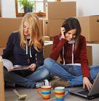 L'assurance habitation colocation