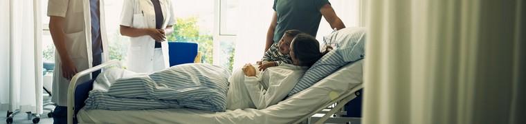L'assurance hospitalisation est indispensable à défaut d'une complémentaire santé
