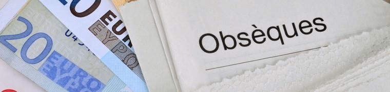 Infraction assurances obsèques