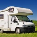 Assurance temporaire camping-car et caravane