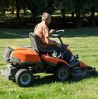 Assurance tracteur tondeuse