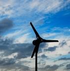 Assurance éolienne domestique