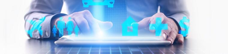 Les assureurs doivent se concentrer plus sur la numérisation de leurs services