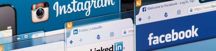 réseaux sociaux - assurance
