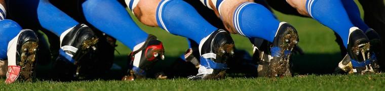 Les assureurs peinent à couvrir les joueurs de rugby