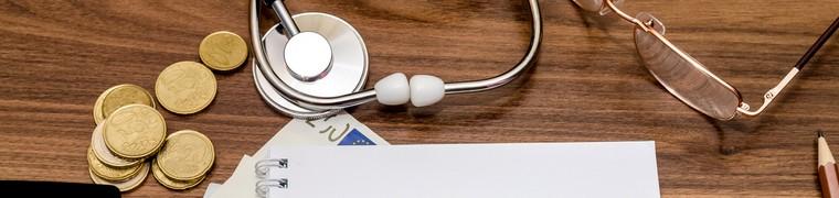 Augmentation des cotisations des complémentaires santé pour les étudiants