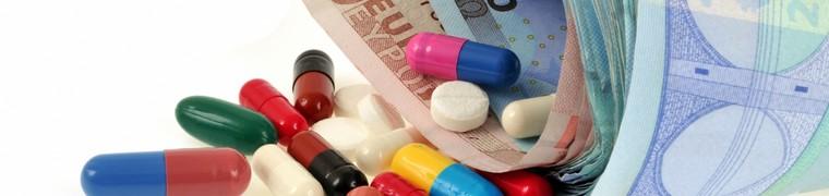 Assurance Maladie, déficit et automédication