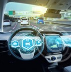 équipementier automobile allemand ZF volant futur