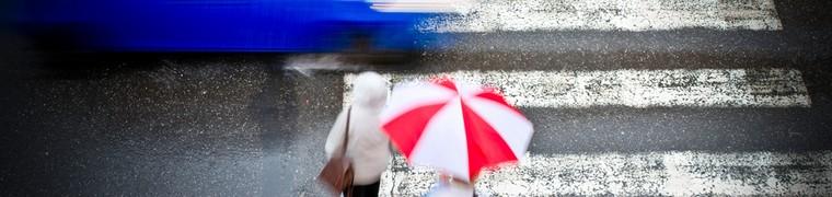 Les autorités montréalaises prennent des mesures pour stopper les accidents mortels de piétons