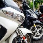 Barcelone et Madrid ont mis en place de sérieuses restrictions de circulation concernant les deux-roues