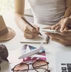 Beaucoup préfèrent organiser eux-mêmes leur voyage plutôt que de passer par une agence