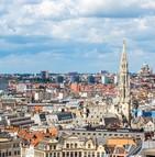 En Belgique, les prix de l'immobilier s'affolent à la suite d'une vague d'acquisitions