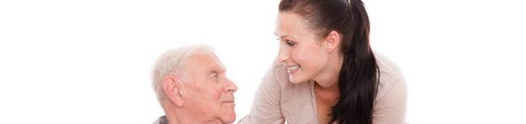 Des assurances dépendances permettent d'assumer financièrement une perte d'autonomie