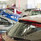 Le bilan des ventes automobiles 2013