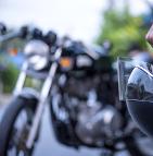 Bosch expérimente un système d'aide à la conduite des motos