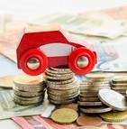 Le budget automobile des Français augmente chaque année