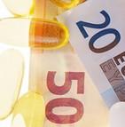 budget santé 1 115 euros