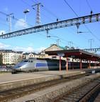 Français budget 144€ par mois transports