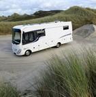Les camping-cars s'améliorent et intègrent des fonctions toujours plus innovantes