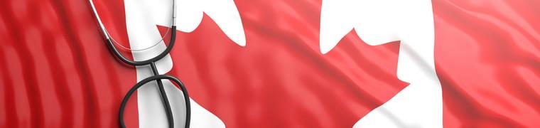 Les Canadiens souhaitent une meilleure utilisation de la technologie dans leur système de santé