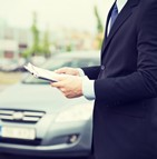 Caractérisation implication véhicule accident