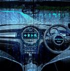 Une carte routière haute résolution pour la conduite autonome