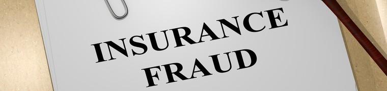 Recrudescence fraude assurance maladie