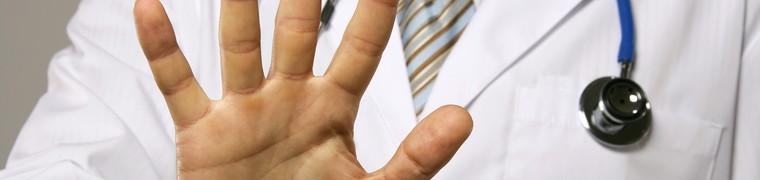 Certains sites de prise de rendez-vous refusent de traiter avec les bénéficiaires d'ACS