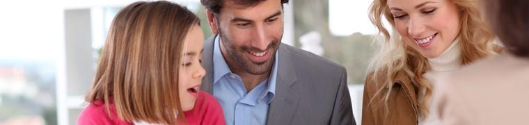 Chez Macif, l'assurance habitation couvre les enfants scolarisés