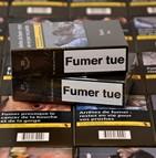 Les consommateurs de tabac en France sont encore très nombreux