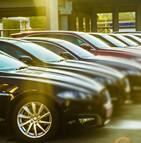 Chine développement marché automobile Afrique