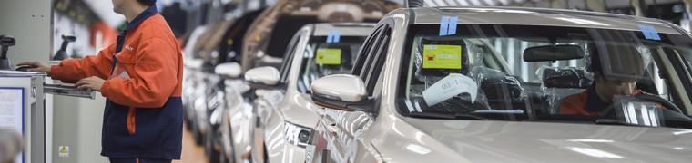 La Chine restera-t-elle la première puissance mondiale dans l'industrie automobile ?