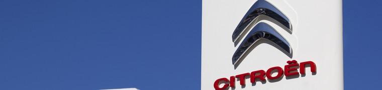 Citroën dévoile sa vision de la mobilité urbaine