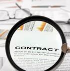Clause abusive du contrat d'assurance.