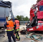 accident collisions successives qualité victimes