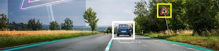 Les concepteurs de voitures autonomes s'inspirent des méthodes des auto-écoles pour peaufiner leur IA