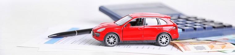 La concurrence sur le marché de l'assurance voiture a nettement fait baisser les prix