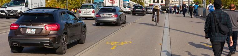 Les consommateurs sont généralement satisfaits de leur assurance auto en Suisse