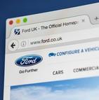 Le constructeur Ford teste en Grande-Bretagne la vente en ligne avec livraison incluse